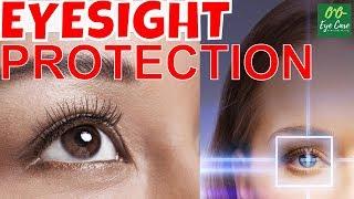 EYESIGHT PROTECTION,7 Daily Habits That Are Ruining Your Eyesight