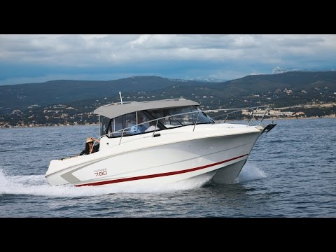 Antares 7.80 By Beneteau