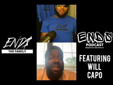 Will Capo talk Dallas Culture, Relationships, Coronavirus Hustle and More...