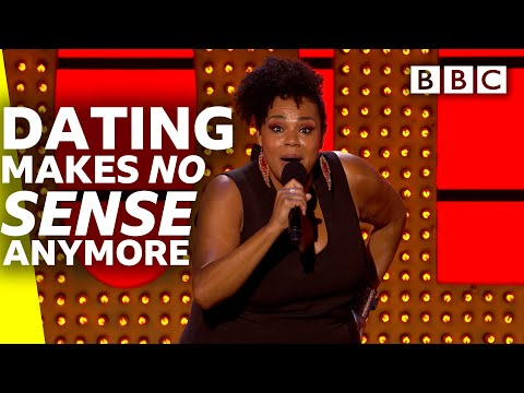 Ever had sex with someone to get rid of them? | Live At The Apollo - BBC