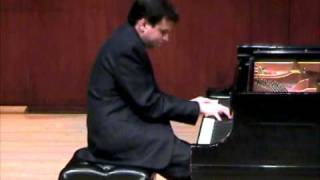 "Andres Alen,""Danzon Legrand"", arranged and performed by William Villaverde"