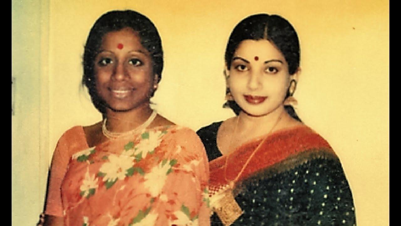 ramachandran and jayalalitha relationship counseling