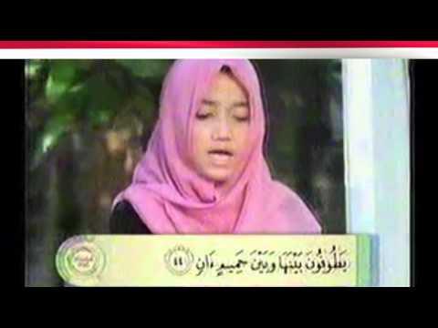 Download Lagu SUBHANALLAH WIRDA YUSUF MANSUR - SURAT AR RAHMAN