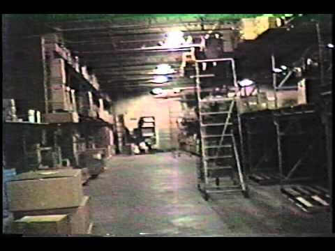 1996 - North Andover Supply what is now Choice Fitness