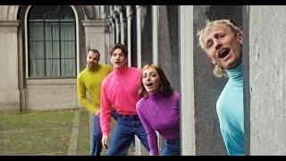 Sophie Straat - Tweede Kamer (ft. Goldband)