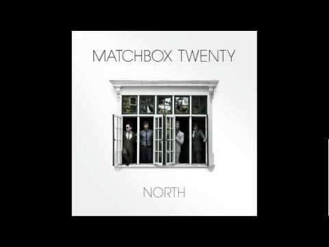 Matchbox Twenty - Overjoyed [2012][Lyrics]
