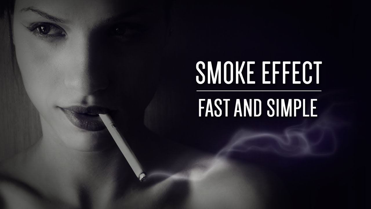 An Introduction to Smoke Photography