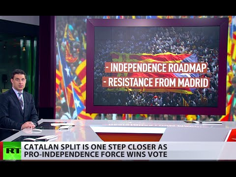 Catalonia independent? Pros & cons of secession from Spain