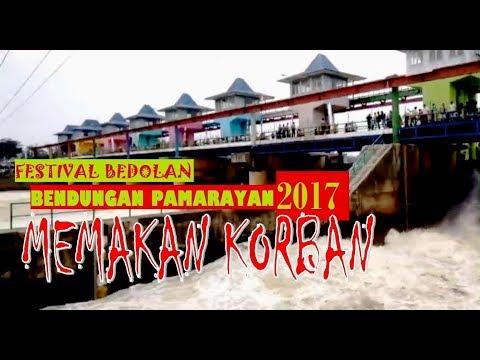 Makan Korban!!! BEDOLAN BENDUNGAN PAMARAYAN 2017