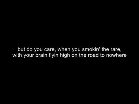 soom t & disrupt ● roll it (lyrics)
