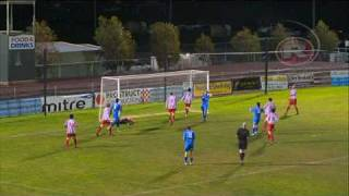 FFV VPL LIVE Rd20 - Sunshine George Cross v Oakleigh Cannons