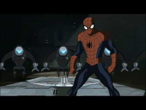 Ultimate Spider Man  Episode 2   Great Responsibility   1080p【HD】Marvel