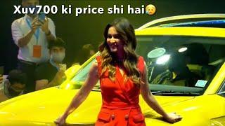 Prices of the VW taigun revealed. Starts at 10.49 lakhs????. 1.5 lakhs डालके xuv700 ही लेलो????????????????????