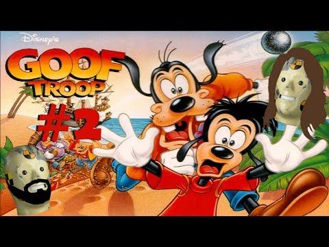 Let's Play Goof Troop 2Kaynak: YouTube · Süre: 11 dakika