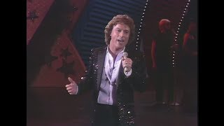 """Andy Gibb - """"I Just Want To Be Your Everything"""" (1983) - MDA Telethon"""