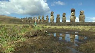 La Isla de Pascua se protege contra el turismo masivo