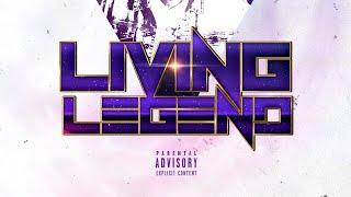 #ShortNSweet Album Review - Living Legend