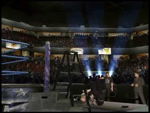 WWE SmackDown vs. RAW 2010 11/08/09 16:29
