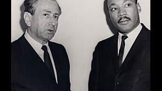 "MLK, Rabbi Joachim Prinz, and the ""most tragic problem"""