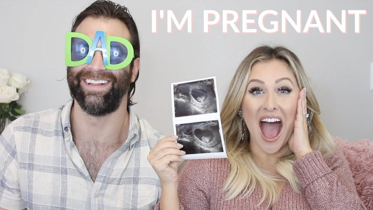 how to tell parents i m pregnant