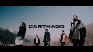"""Carthago - """"Cristalli"""" (Official Video)"""