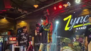 MORNING - LAZYLOXY @Zync Rangsit