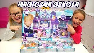MAGICZNA SZKOŁA i MAGICZNE SZTUCZKI MLP