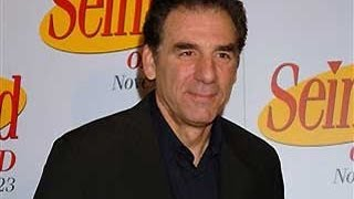 Michael Richards Thoughts on the Laugh Factory 7 Years Later