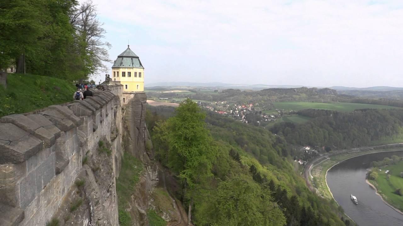 Huren Königstein (Sächsische Schweiz)
