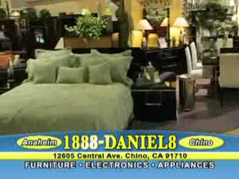 Attractive Furniture | Anaheim | Daniels Home Center   YouTube