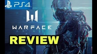 Warface Review – PS4