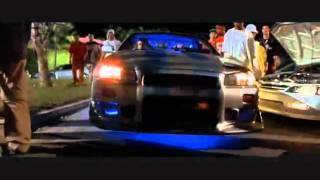 Скачать Fast And Furious 1 2 3 4 5