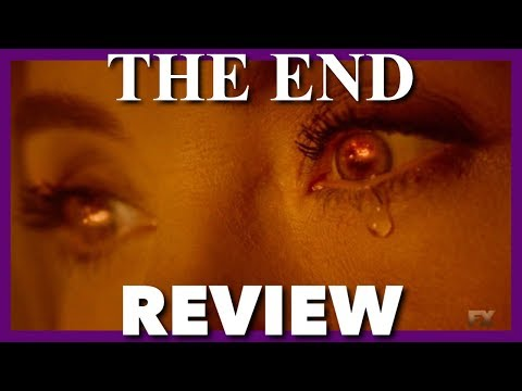 AHS: Apocalypse | Ep. 1 'The End' REVIEW + THEORIES