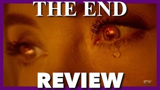 AHS: Apocalypse   Ep. 1 'The End' REVIEW + THEORIES