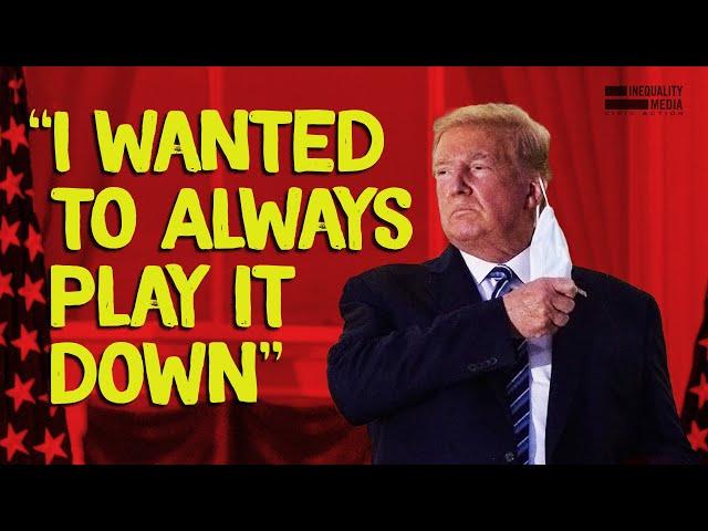 Trump's Failed Coronavirus Response Part 2 | Robert Reich