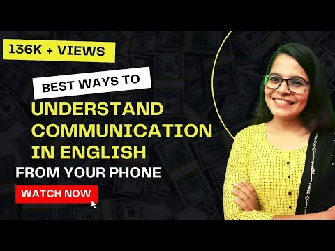 What Is Communication?-In English
