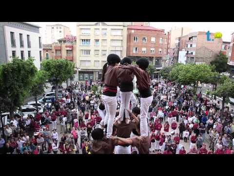 Festa Major Mollerussa 2012.mpg