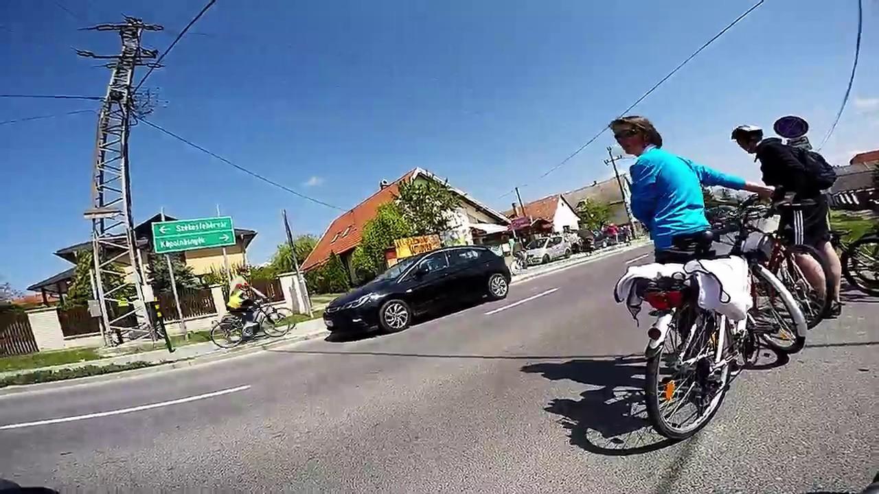 kerékpár utak társkereső
