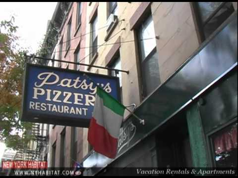 Harlem, New York City - Video Tour of East Harlem, Uptown Manhattan