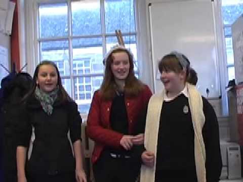 Hawick High News | Twelve Days of Christmas 2012