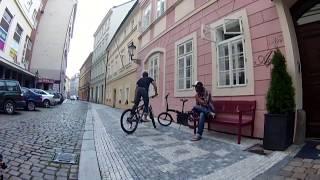Škola kola - Jakub Kohák