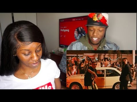 Bad Bunny feat. Drake - Mia ( Video Oficial ) [REACTION]