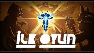 Yükseliyoruz! | Yükseliş Modu İlk Oyun