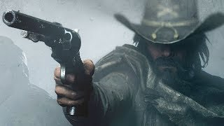Мэддисон играет в Hunt: Showdown