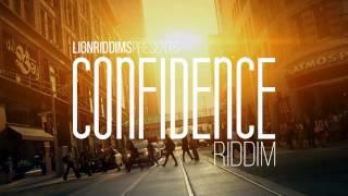 "Reggae Instrumental - ""Confidence"""
