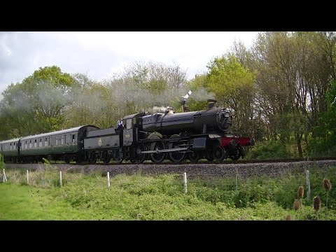 Kent & East Sussex Railway 'Green Timetable' Tuesday 2nd May 2017