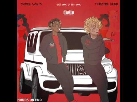 Juice WRLD – Tell Me U Luv Me ft. Trippie Redd (10 Hours)