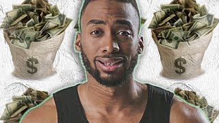 I Got Scammed by Prince Ea's Life School