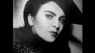 Maria Tanase - sings &quotCiuleandra&quot