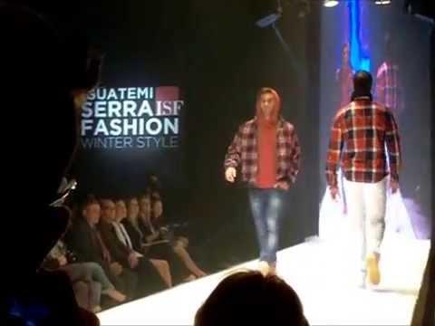 c69a85f479 Blog Got Sin? - desfile Hering - Iguatemi Serra Fashion 2013 - YouTube